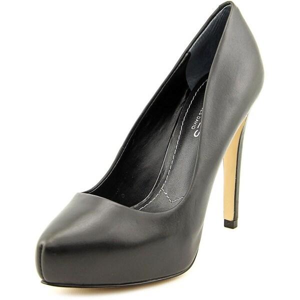 Charles By Charles David Frankie Women Black Sandals