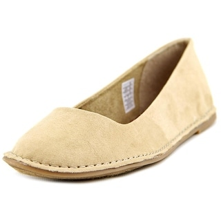 Rocket Dog Mazzy  Women  Round Toe Canvas  Flats