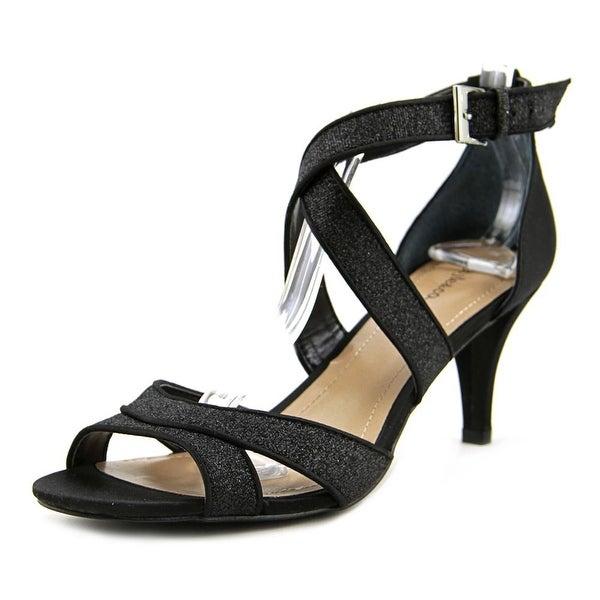 Style & Co Pravati Women Black Sandals