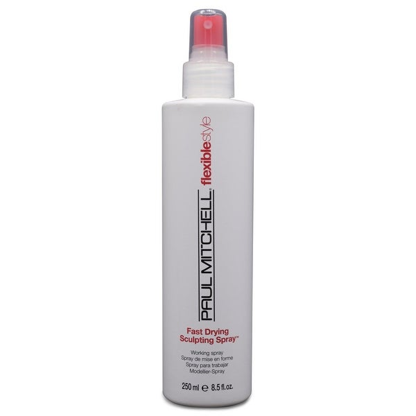 Paul Mitchell Flexible Style Fast Drying Sculpting Spray 8.5 fl Oz