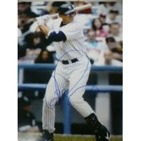 Signed Rodriguez Alex New York Yankees 16x20 Photo autographed