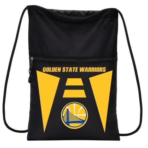 Golden State Warriors Team Tech Backsack