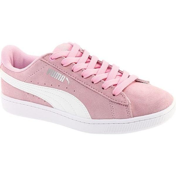 pink pumas womens