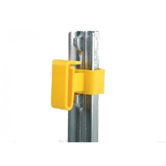 Black 40 Pack Electric Fence Insulator 3359-10 Dare