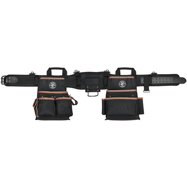 Klein Tools Tradesman Pro Electrician's Tool Belt - Medium