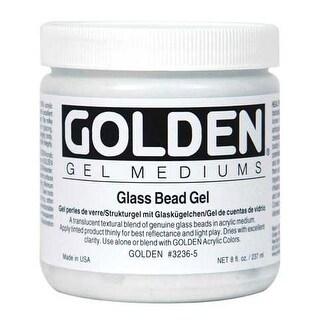 Golden - Glass Bead Gel - 32 oz.