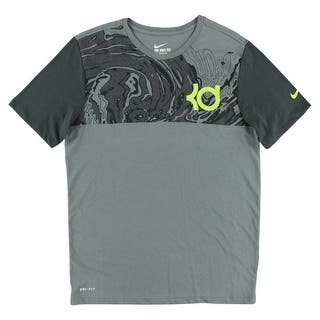 7e239e3882 Quick View.  39.99. Nike Mens Kevin Durant Weatherman T Shirt Dark Grey ...