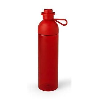 LEGO 25oz Hydration Bottle, Bright Red - Multi