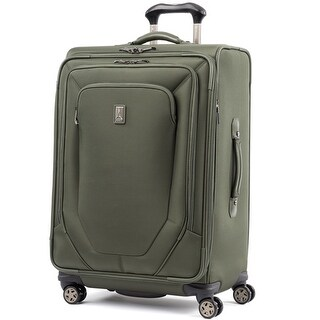 Crew 10 25 Inches - Green Crew 10 25 Inch Expandable Spinner Suiter