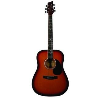 Kona Dreadnought Acoustic Guitar