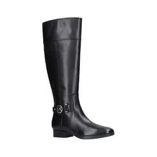 dcf3a6ba0120 Buy Michael Kors Women s Boots Online at Overstock