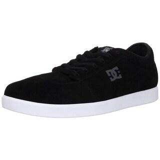 DC Shoes Chris Cole - Men's - black/black/gum - 45 m eu / 10.5 f(m) uk / 11.5 d(m) us