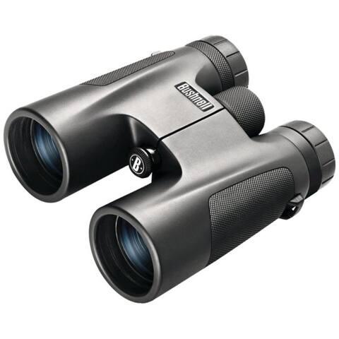 BUSHNELL 141042 PowerView(R) 10 x 42mm Roof Prism Binoculars