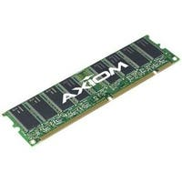 """Axion AX12390806/2 Axiom 4GB DDR2 SDRAM Memory Module - 4GB (2 x 2GB) - 533MHz DDR2-533/PC2-4200 - DDR2 SDRAM - 240-pin DIMM"""