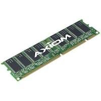 """Axion AX2400N3S/2G Axiom 2GB DDR2 SDRAM Memory Module - 2GB - 400MHz DDR2-400/PC2-3200 - Non-ECC - DDR2 SDRAM - 240-pin DIMM"""