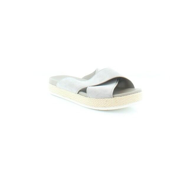 Vince Villaire Women's Sandals & Flip Flops LTWDSmoke - 6.5