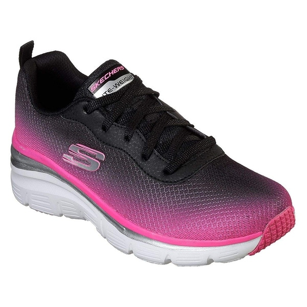 11cc9804e82c6 Hot Pink Sneakers Womens
