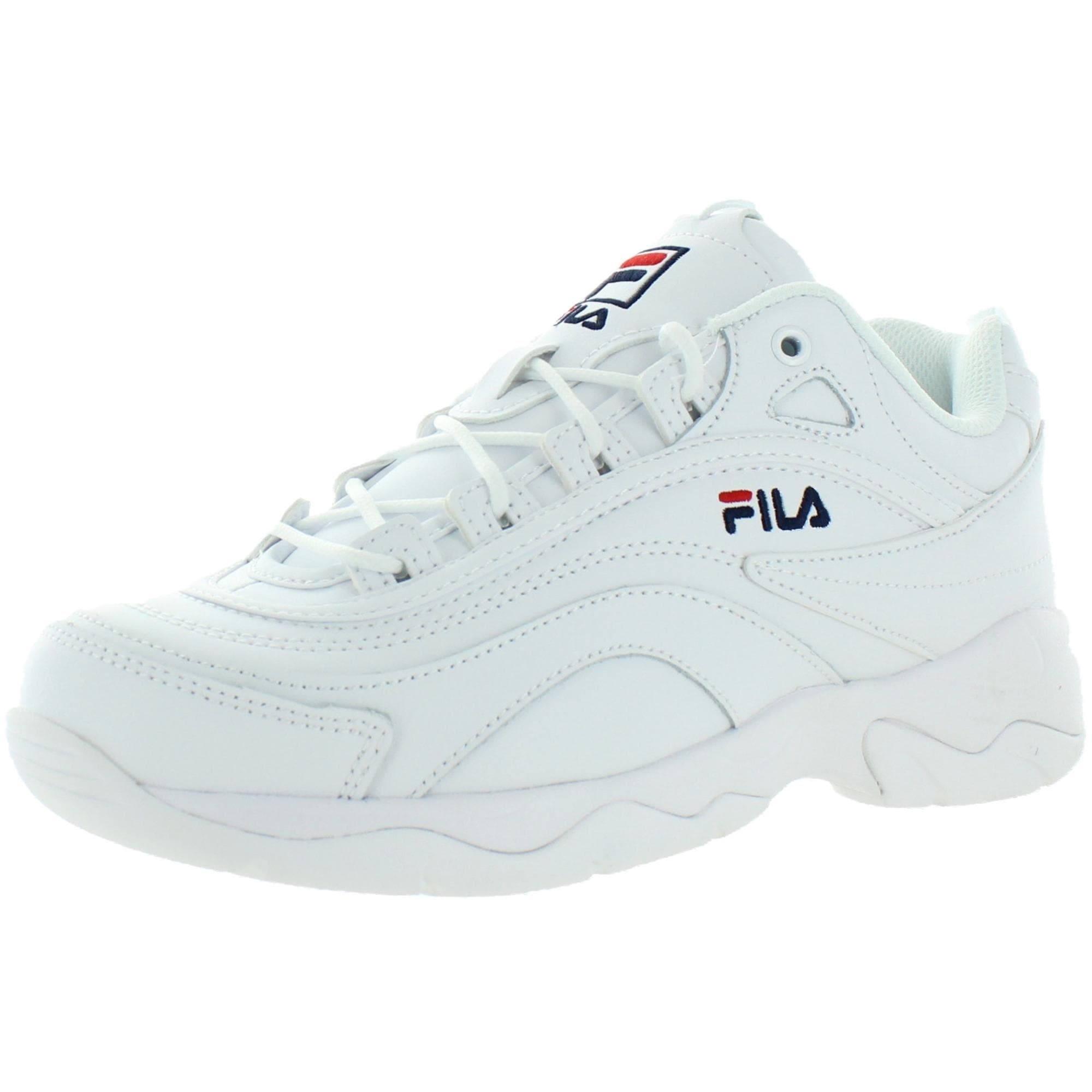fila types of shoes