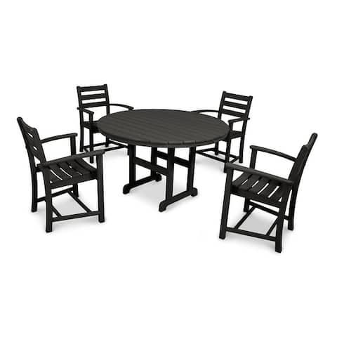 Trex Outdoor Furniture Monterey Bay 5-Piece Dining Set