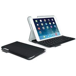 Logitech Ultrathin Keyboard Folio For Ipad Mini 3/ Mini 2/ Mini - Carbon Black
