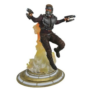 Marvel Gallery Guardians of the Galaxy Star-Lord PVC Figure