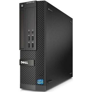Dell OptiPlex XE2 OXE2-80TL0M2 Small Form Factor Desktop PC - Intel Core i3-4330 3.5 GHz Dual-Core P-REFURBISHED