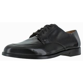 cole haan calhoun menu0027s oxford dress shoes leather