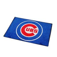 "MLB - Chicago Cubs Starter Rug - 19"" x 30"""