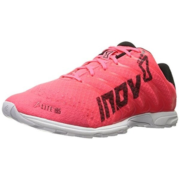 Inov-8 Womens Precision Fit Running Shoes Mesh Colorblock