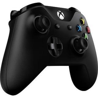 Microsoft Xbox - 6Cl-00001 - Xbox One Nottingham Ctrllr Blk