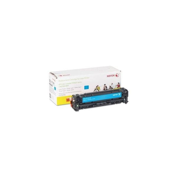 Xerox 304A Toner Cartridge - Cyan 006R01486 Toner Cartridge