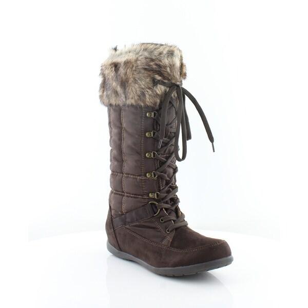 ZiGi Soho Madalyn Women's Boots Brown