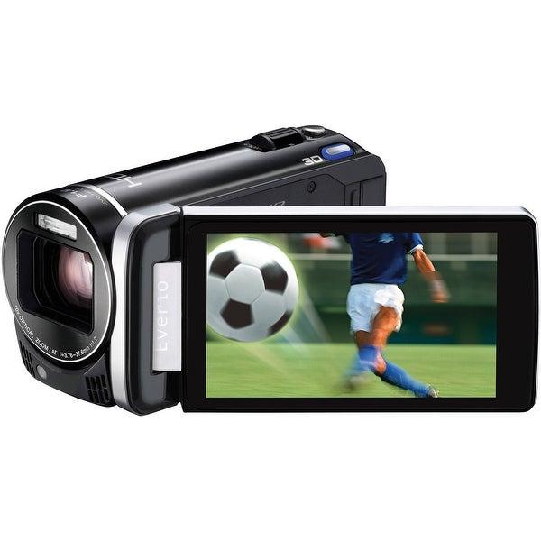 JVC GZ-HM960 HD Everio Camcorder