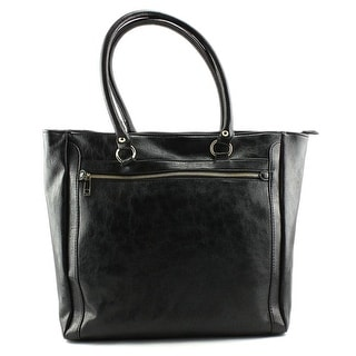Emilie M. Stacy Tote Women Synthetic Tote - Black