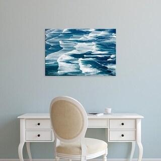 Easy Art Prints Paul Colangelo's 'Surf' Premium Canvas Art