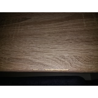 Scottsdale 6-drawer Truffle Double Dresser
