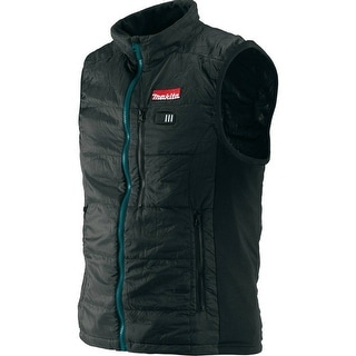 Makita 18V LXT® Lithium-Ion Cordless Heated Vest (Vest Only)