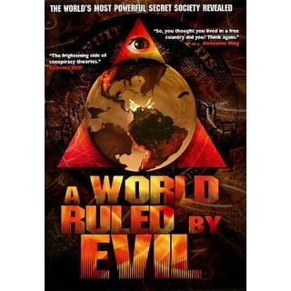 World Ruled by Evil - DVD