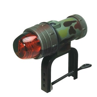 Innovative Lighting Portable Led Bow Light Camoflage Case