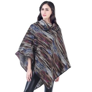 Mad Style Ava Streaked Pullover