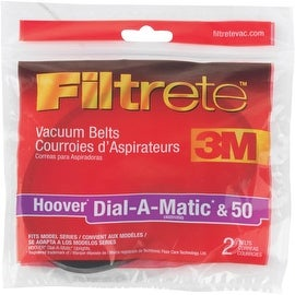 3M Hoover Style 50 Vac Belt