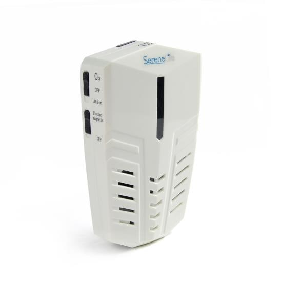 Electronic Rodent & Bug Repeller, Plug-in Pest Control (Works for Rats, Mice, Cockroaches, Mosquito, etc.)