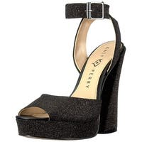 Katy Perry Women's The Maggie Heeled Sandal - 9
