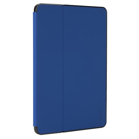 Targus Hard Cover Extra-Protective Cover for iPad Air 2 (Dark Blue/Black)
