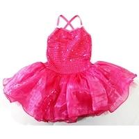 b53766c09 Shop Pink Ruffle Feather Tutu Ballet Dress Girls S-L - Free Shipping ...