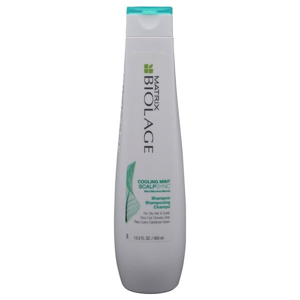 Matrix Biolage ScalpSync Mint Shampoo 13.5 fl Oz