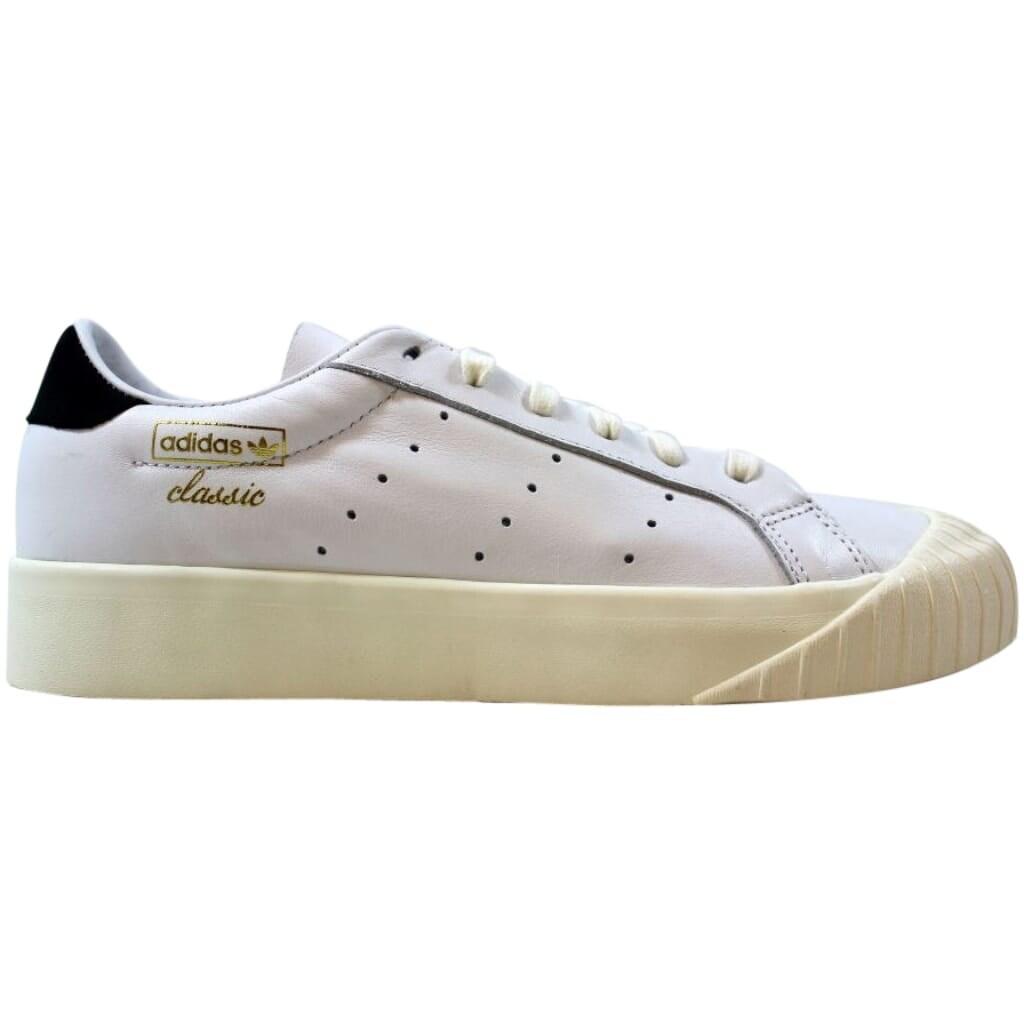 Adidas Everyn Footwear White/Core Black CQ2042 Women's