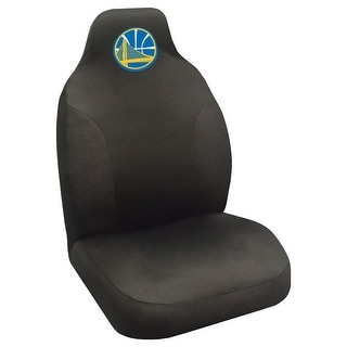 """NBA - Golden State Warriors Seat Cover 20""""x48"""""""