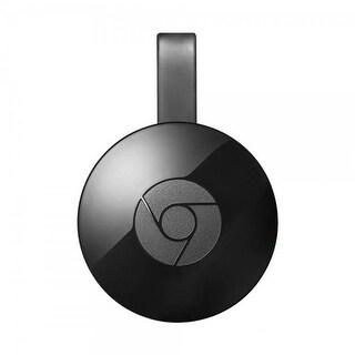 Google NC2-6A5 Chromecast 2-Video Digital HD Media Streamer
