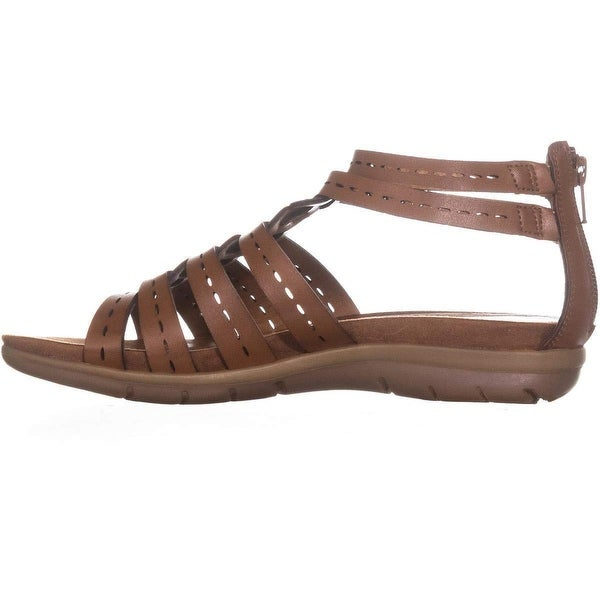 Shop Bare Traps Womens Kaiser Open Toe Casual Ankle Strap